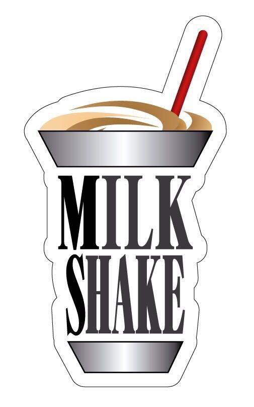 Milk Shake La Novena