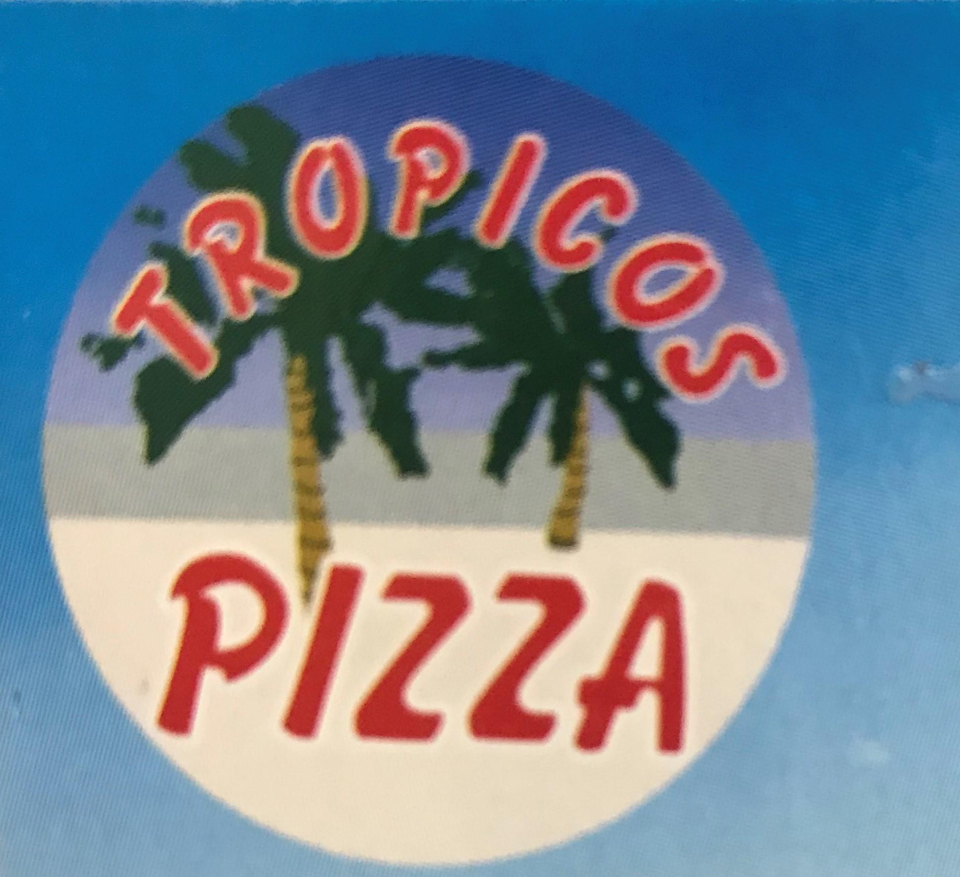 Tropicos Pizza
