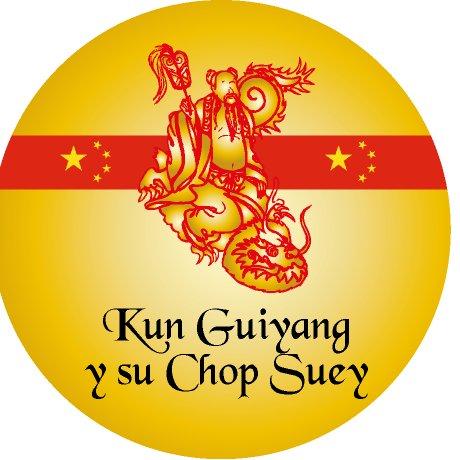 Kun Guiyang y su Chop Suey