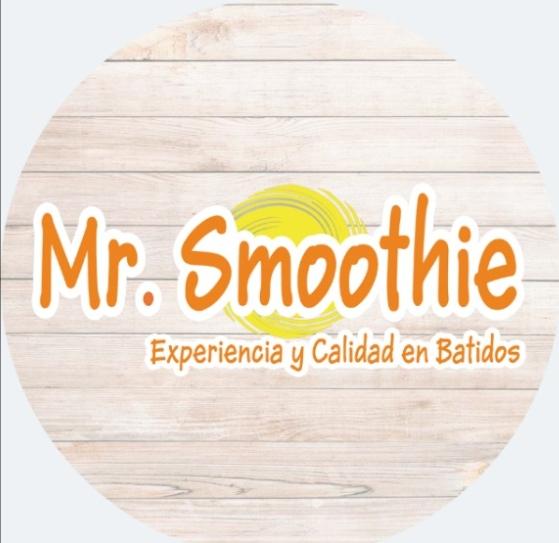 Mr. Smoothie