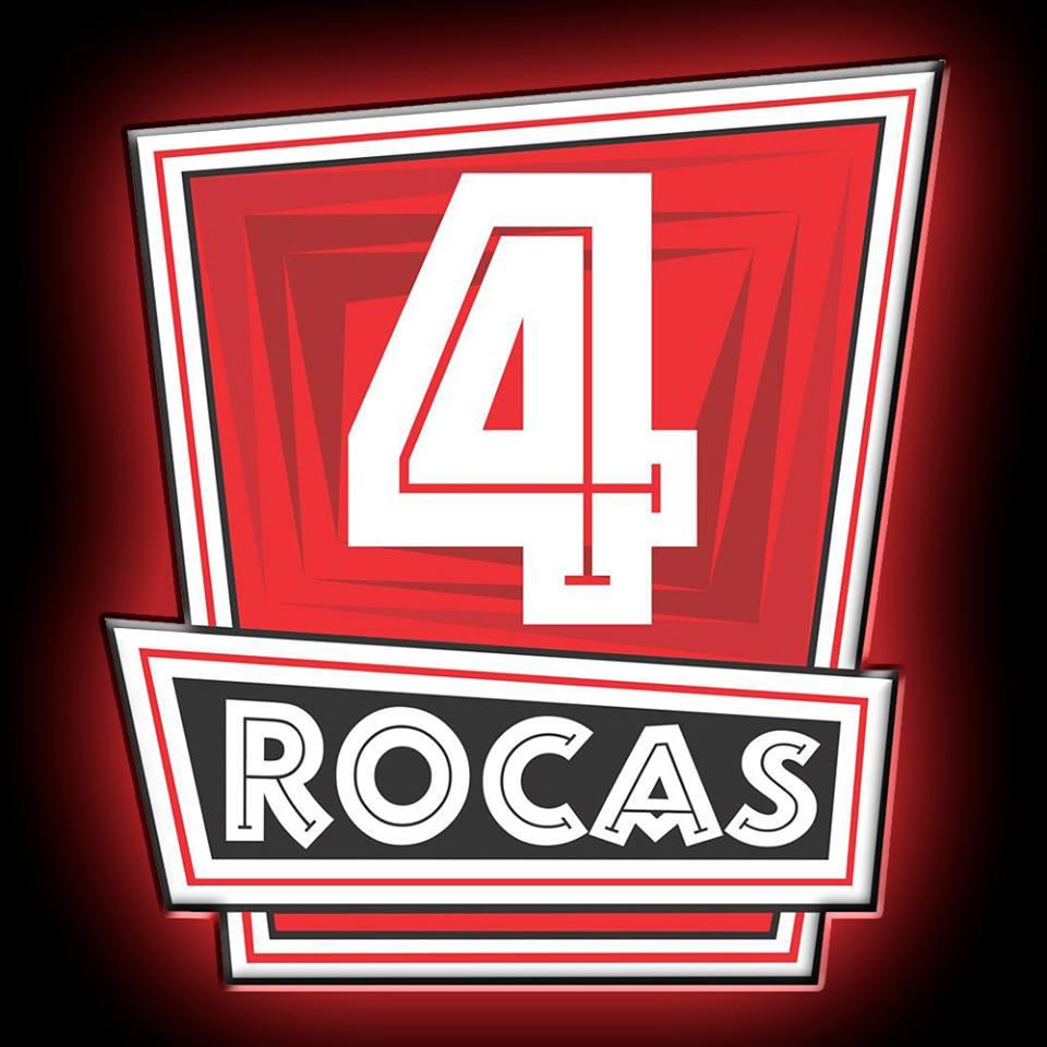 4 Rocas