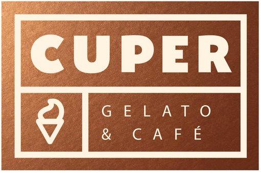 Cuper Gelato y Café