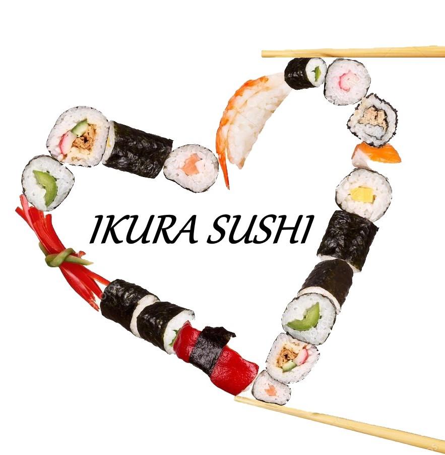 Ikura Sushi Chapinero