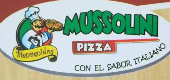 Mussolini  Pizza Villa Café