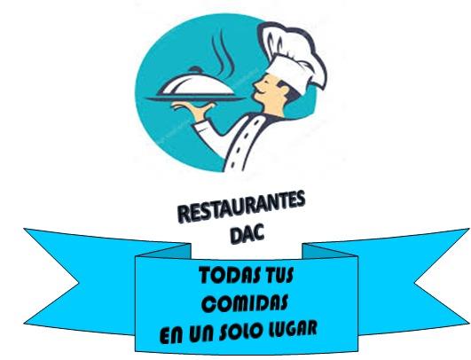 Restaurante DAC Puente Aranda (Principal)