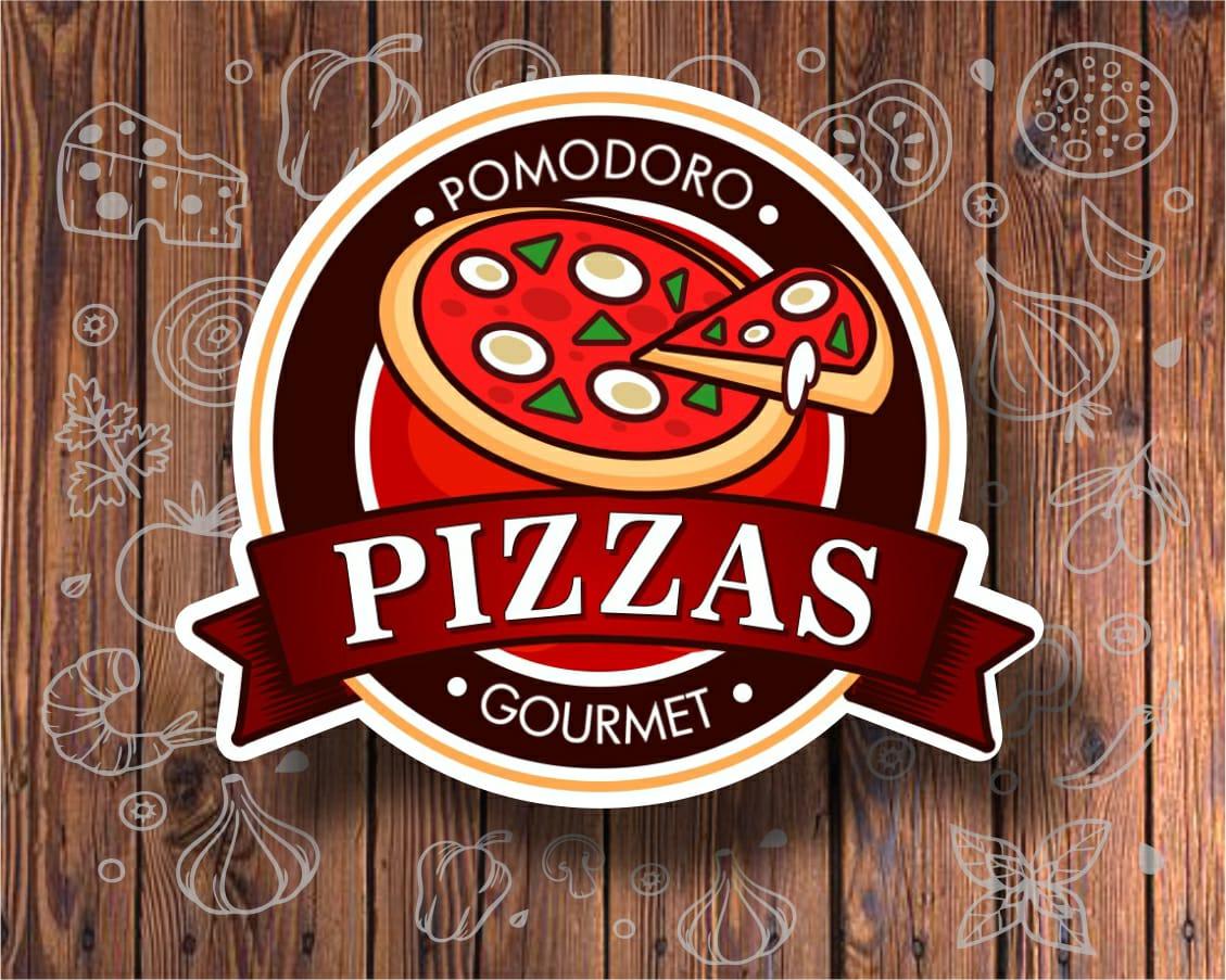 Pomodoro Pizza  Gourmet