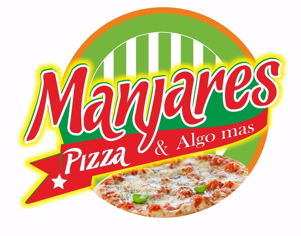 Manjares Pizza