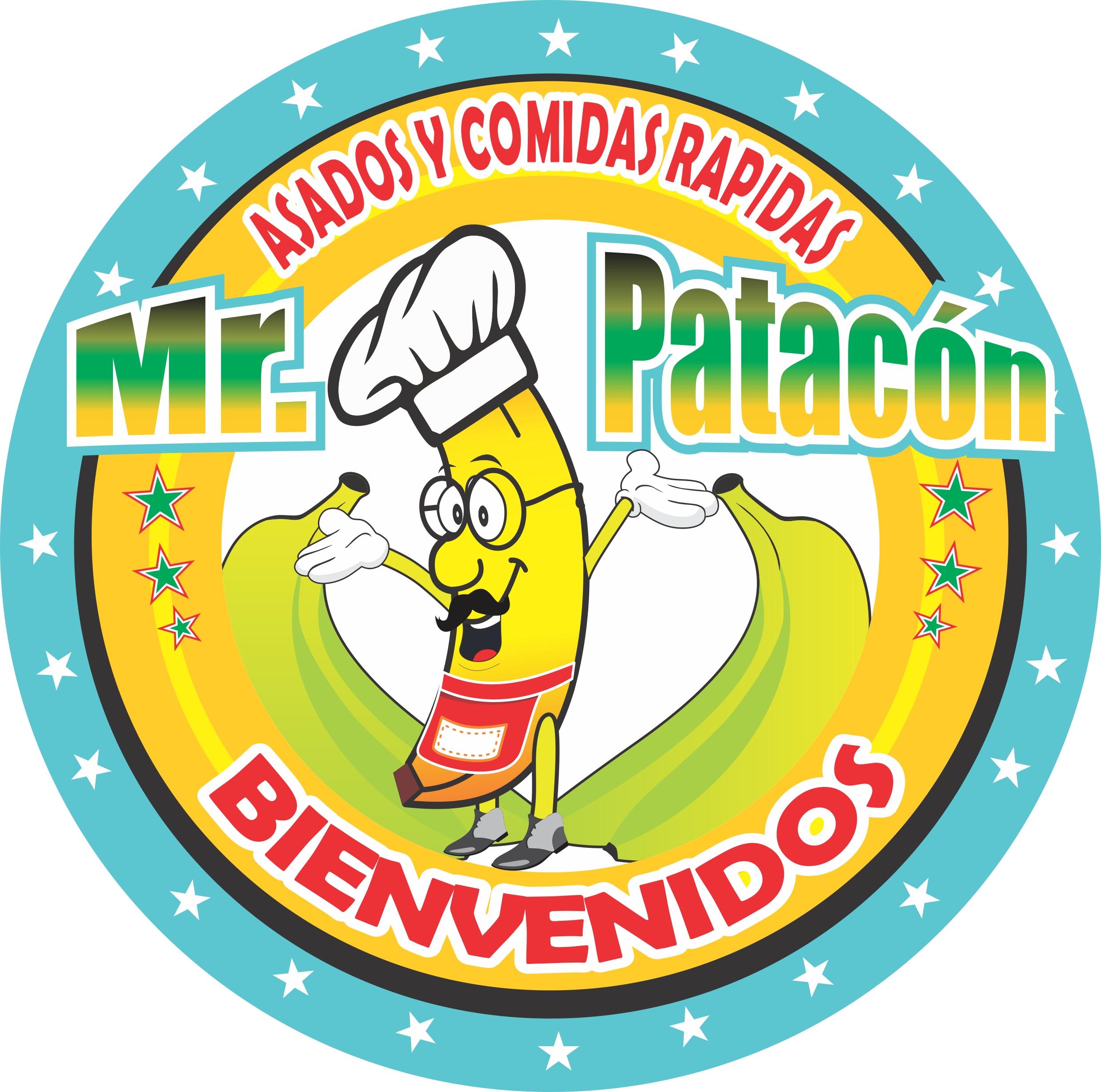 Mr Patacón