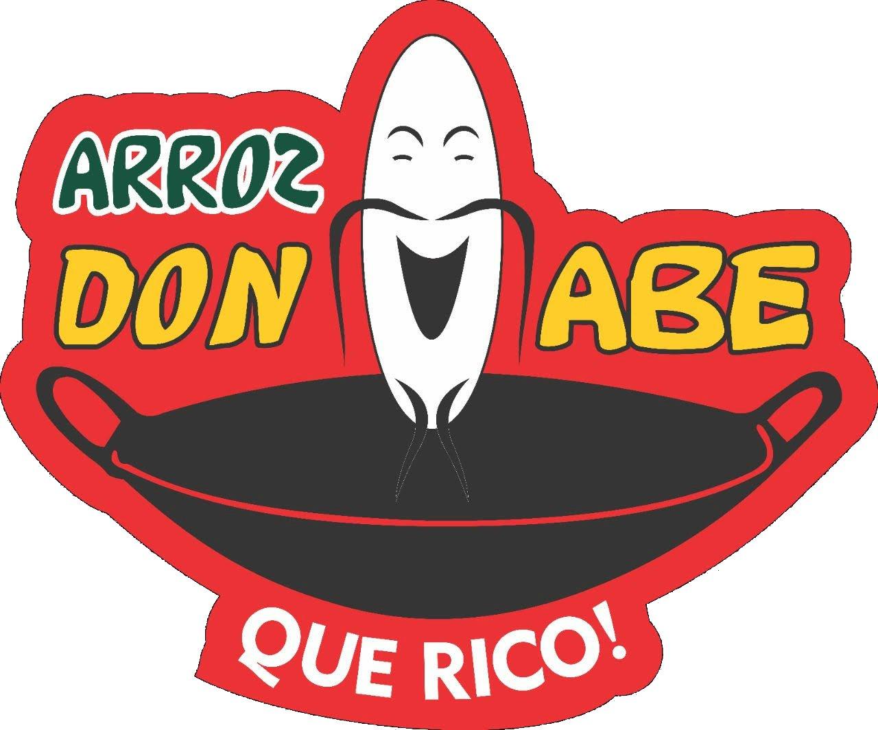 Arroz Don Abe
