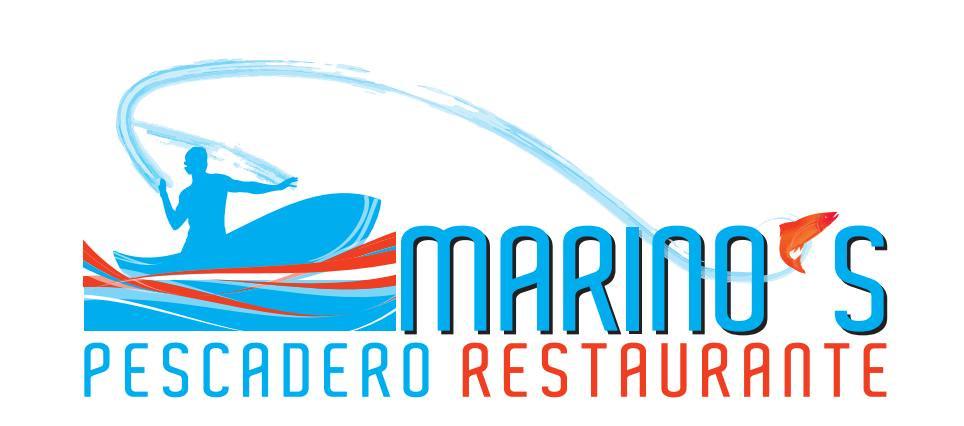 Marinos Bar Pescadero Restaurante
