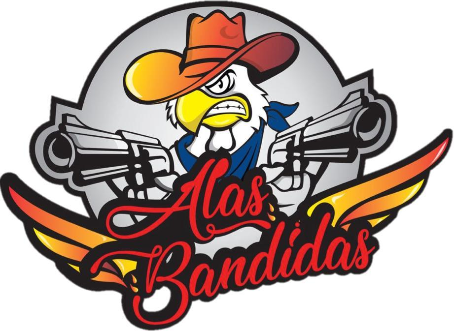 Alas Bandidas