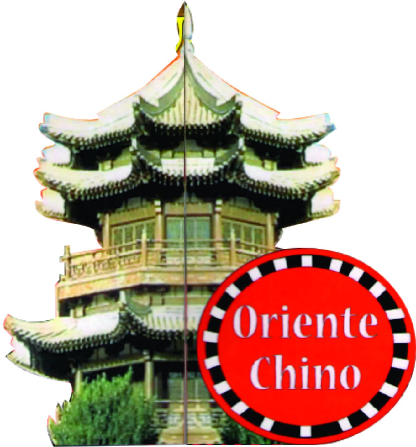 Oriente Chino