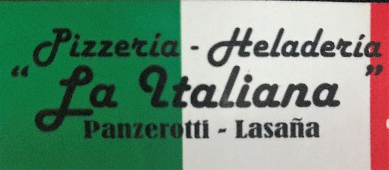 La Italiana Pizzería y Heladería