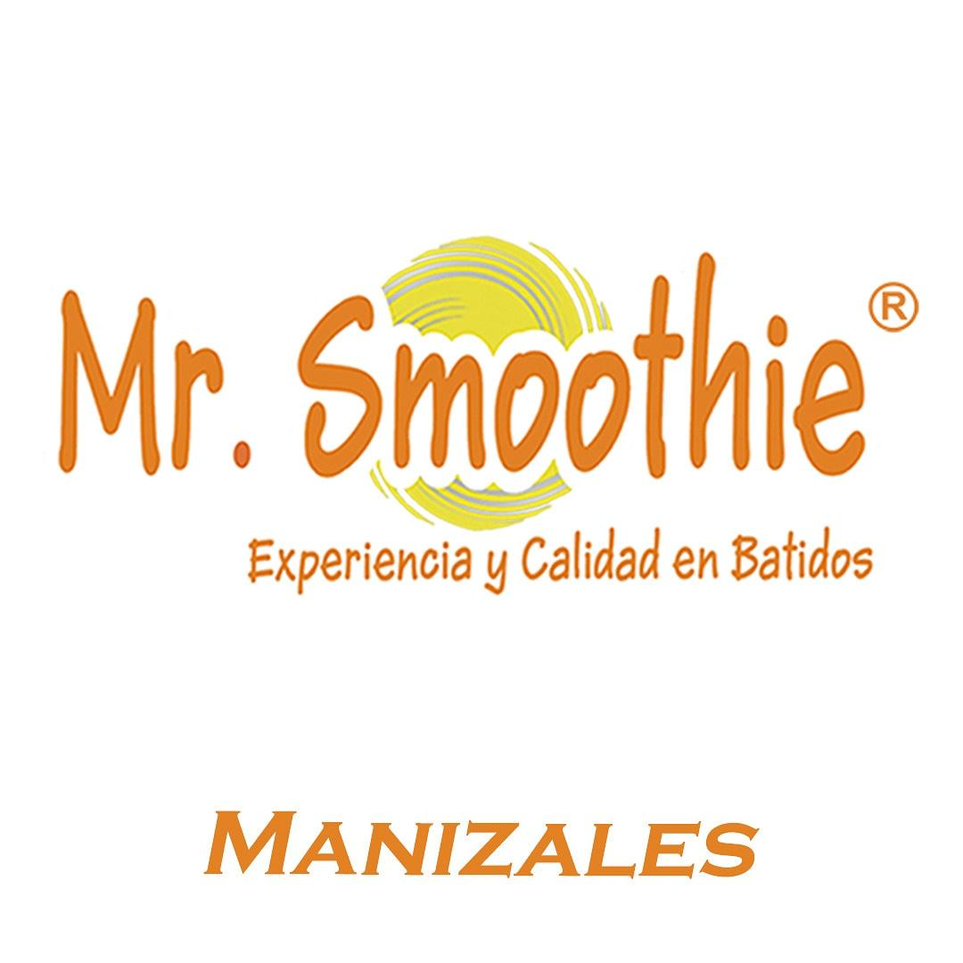 Mr Smoothie Manizales