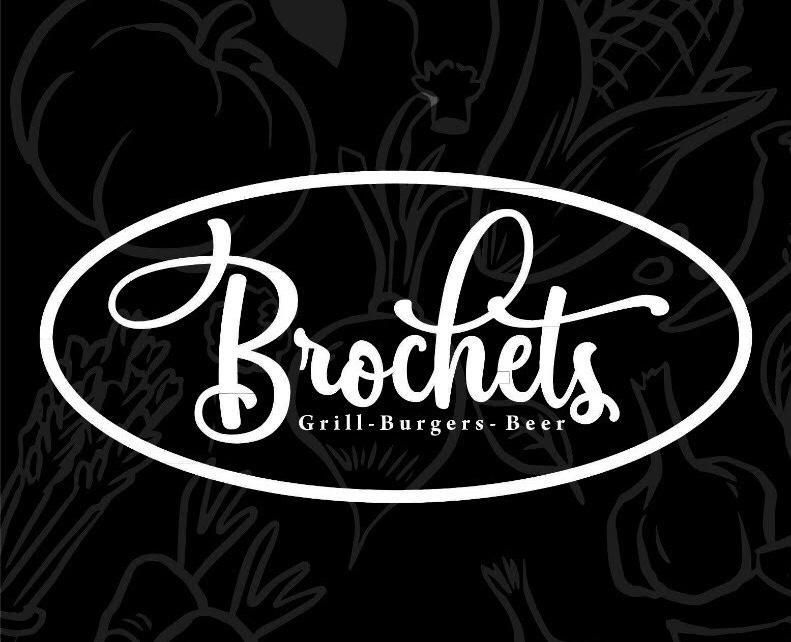 Brochets Comidas Rápidas