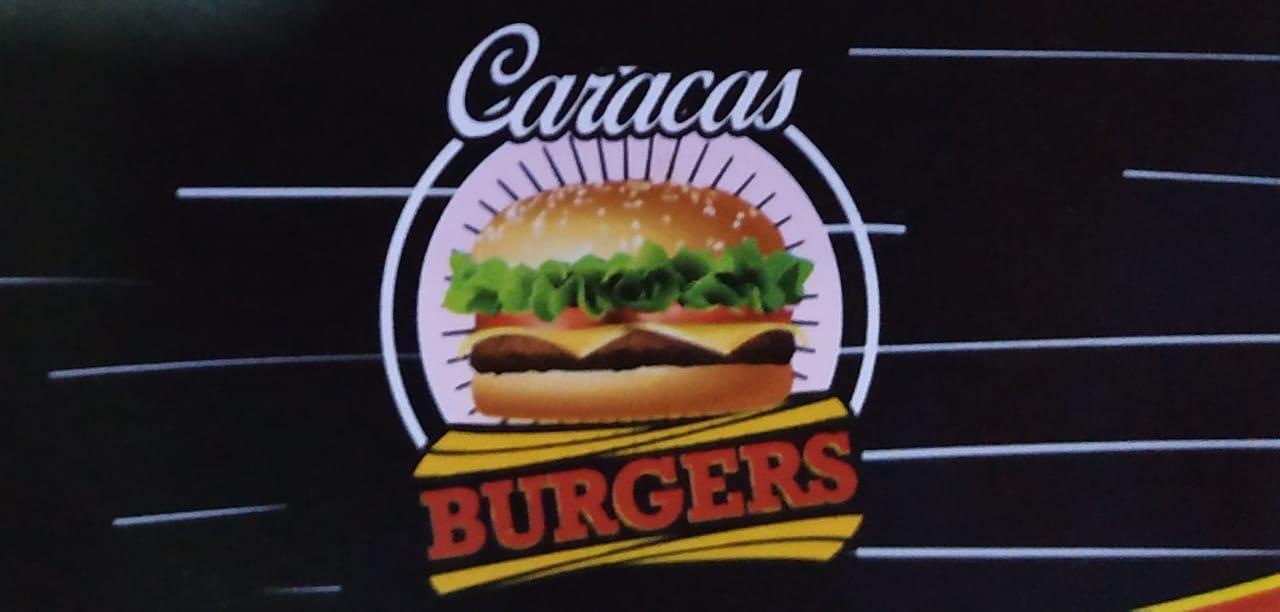 Caracas Burgers