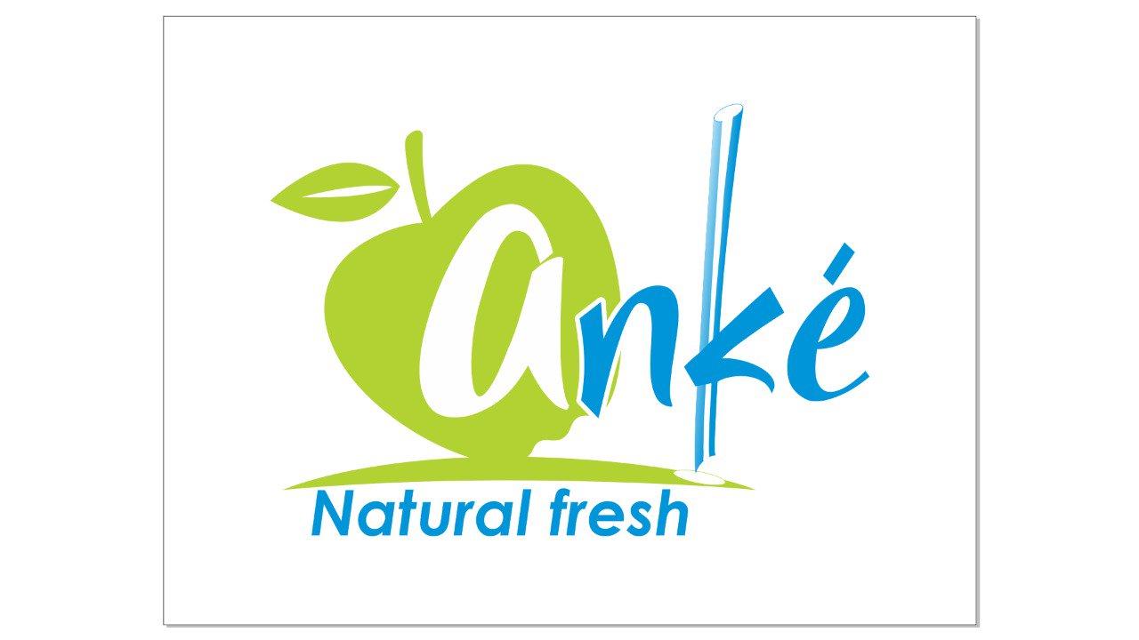 Anké Natural Fresh