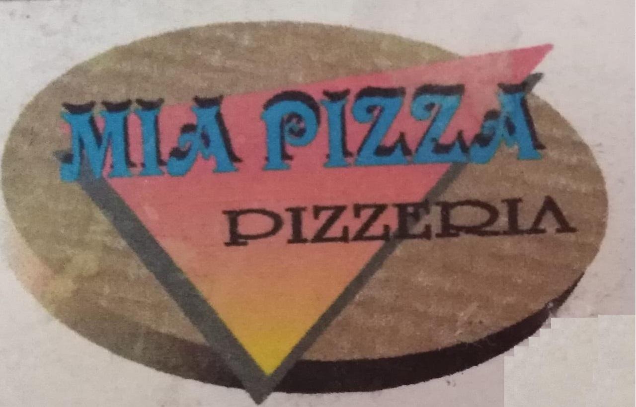 La Mia Pizza Cali