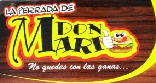 La Perrada de Don Mario