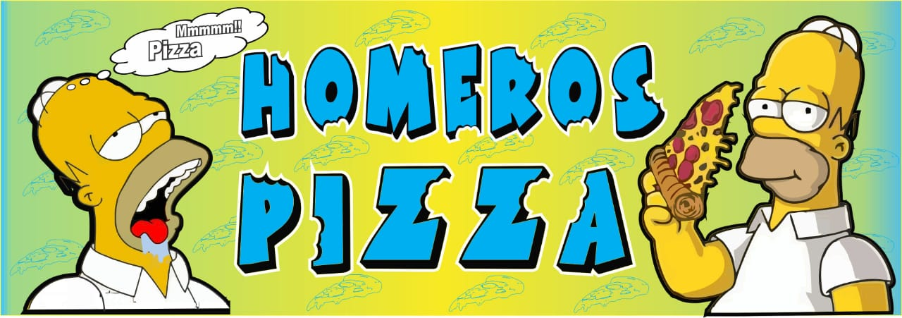Homeros Pizza