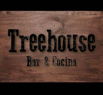 Treehouse Bar & Cocina