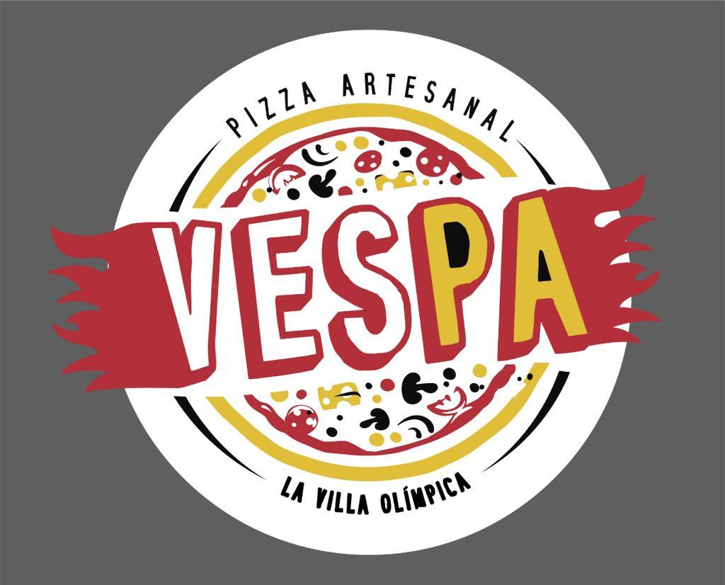 Vespa Pizza Artesanal