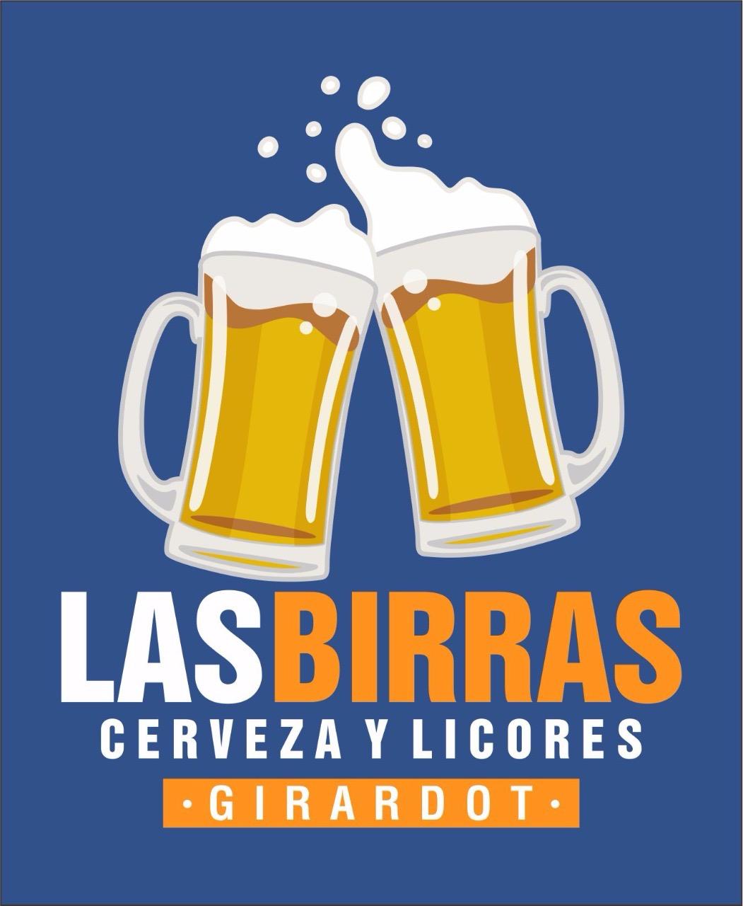 Las Birras Cervezas y Licores