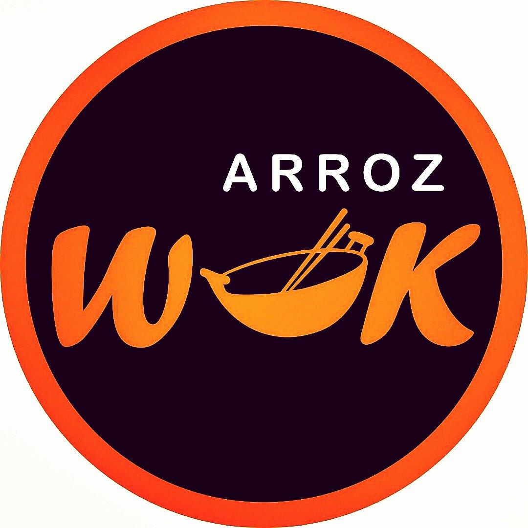 Arroz Wok