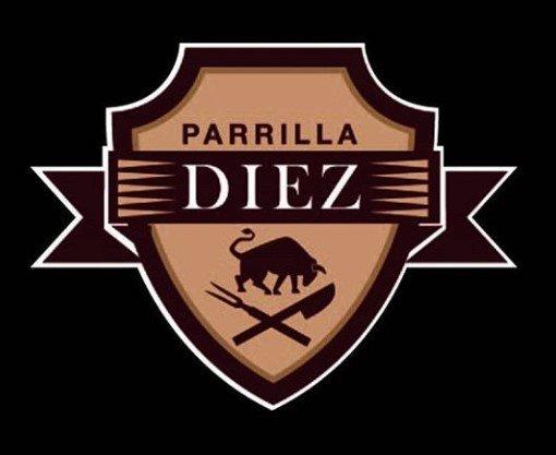 Parrilla Diez