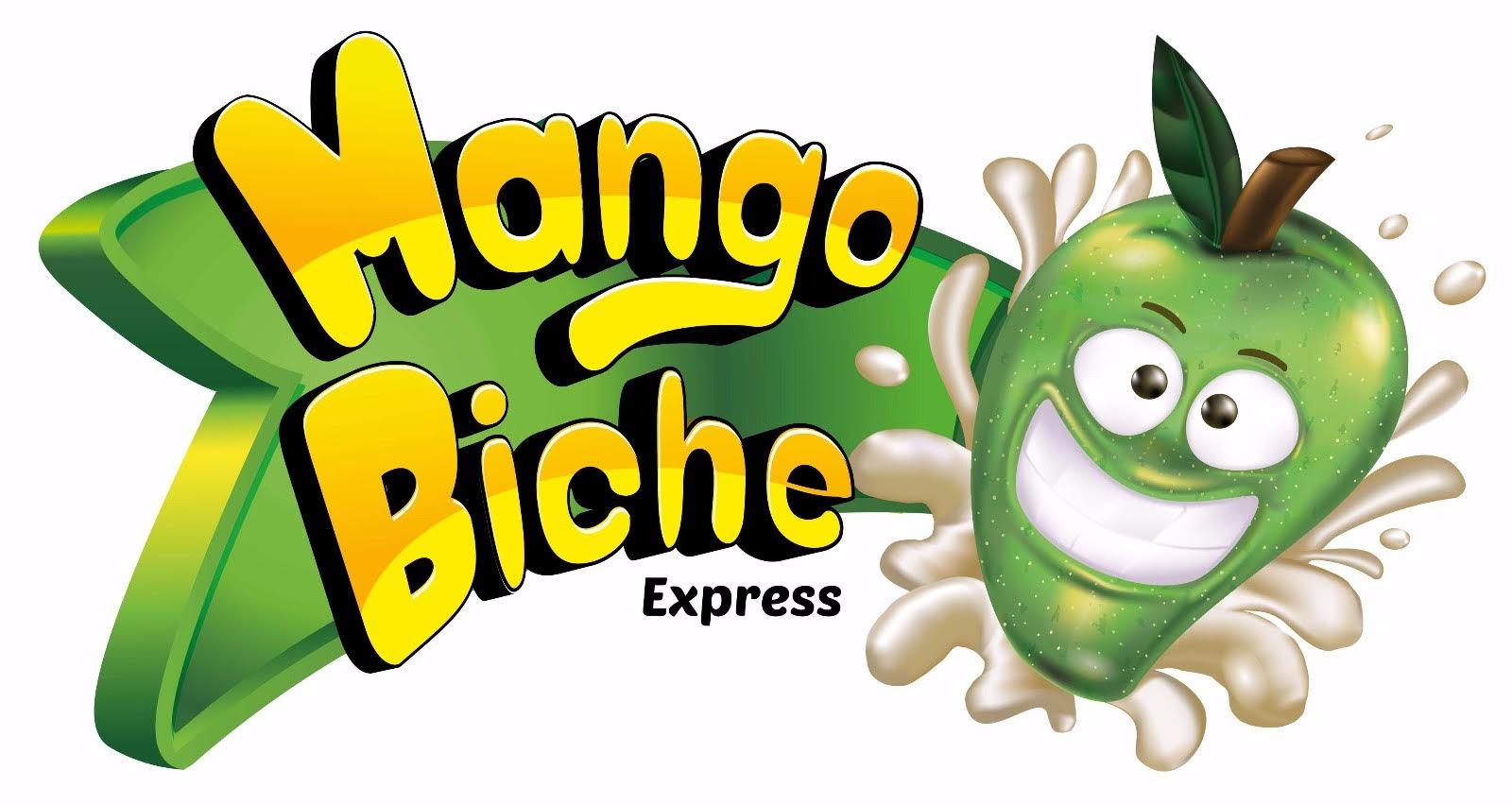 Mango Biche Express CC Aventura Medellin
