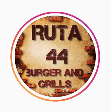 Ruta 44