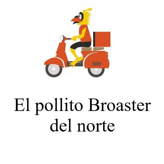 El Pollito Broaster del Norte