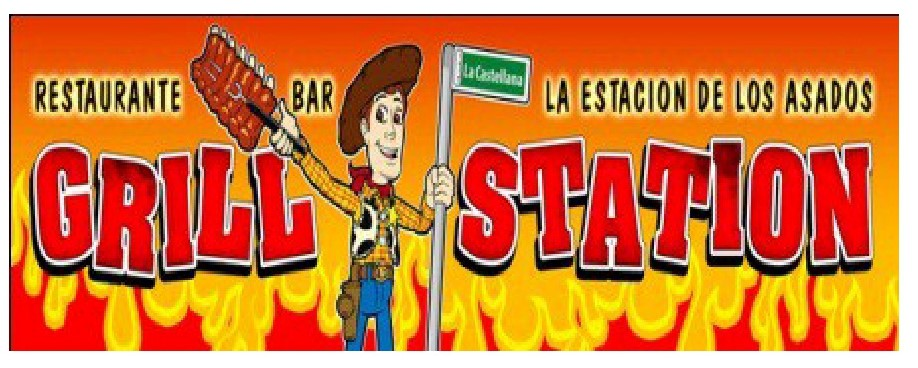 Grill Station Corales 2