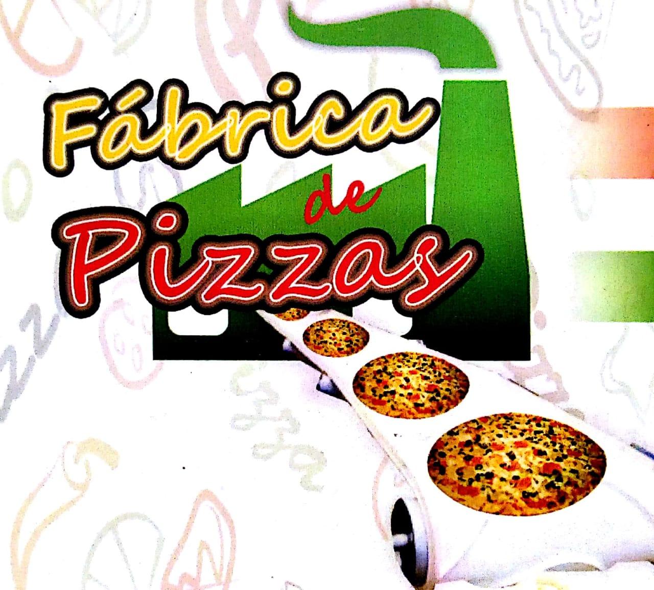 La Fabrica de Pizzas