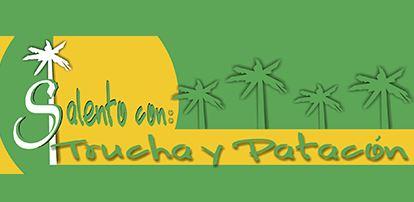 Salento Con Trucha Y Patacón Parque Caldas