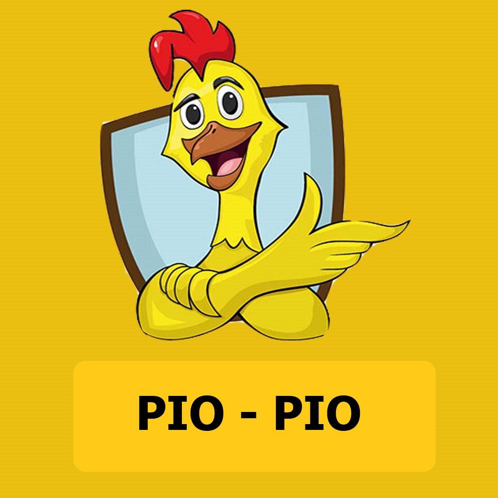 Pio - Pio