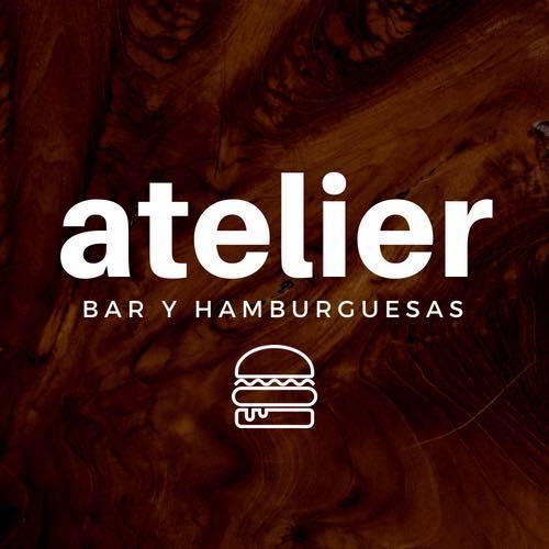 Atelier Cafe y Hamburguesas