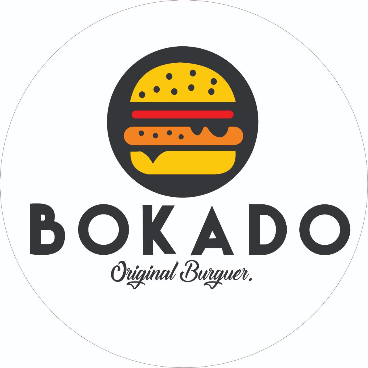 Bokado Original Burger