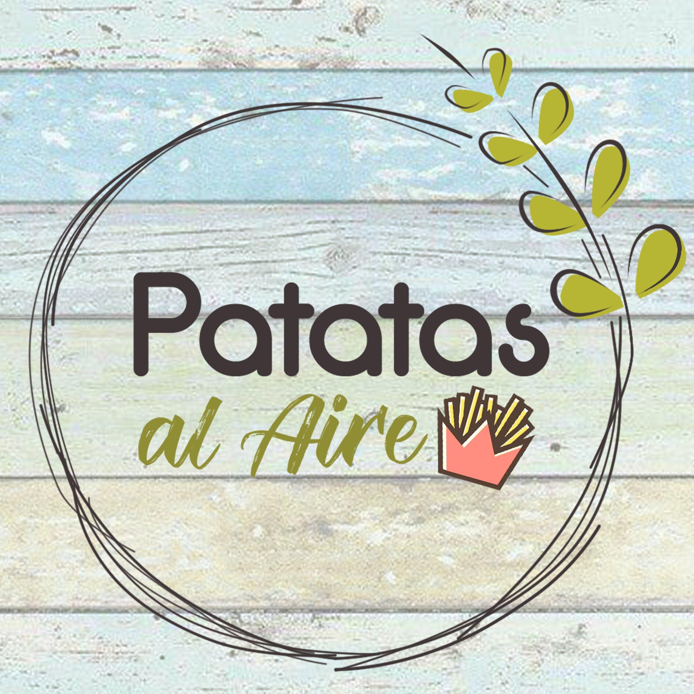 Patatas Al Aire