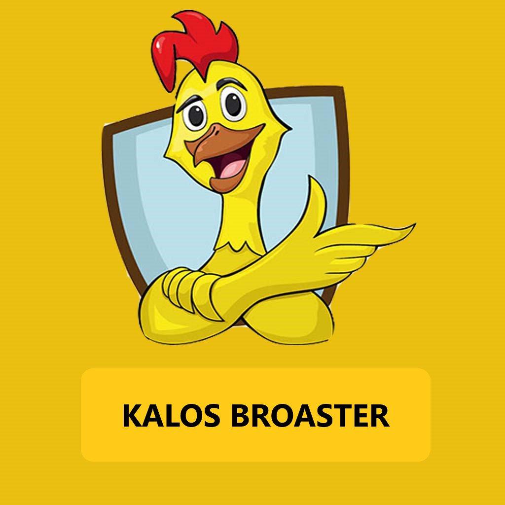 Kalos Broaster