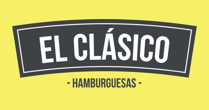 Hamburguesas el Clásico la Estrella