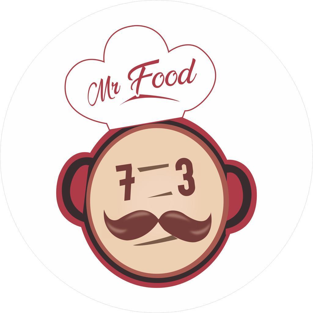 Mr Food 73