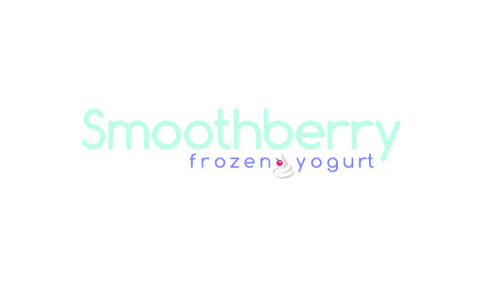Smoothberry Frozen Yogurt-CC Sancancio