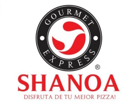 Shanoa Express Pizza Gourmet