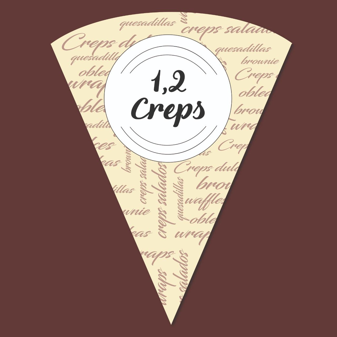1, 2 Creps