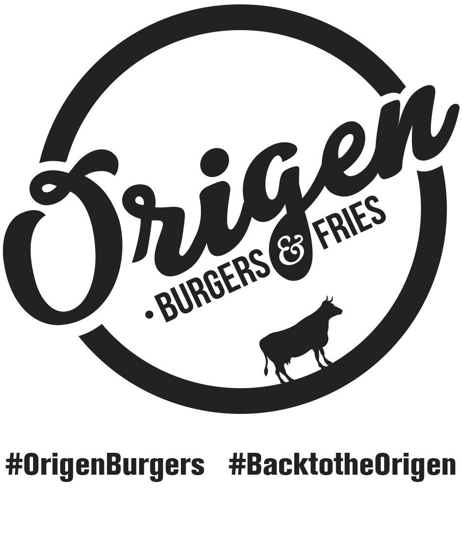 Origen Burgers and Fries Plaza Claro