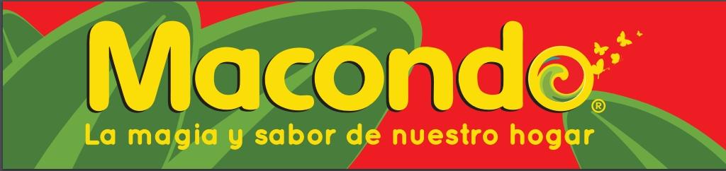 Macondo-Medellín