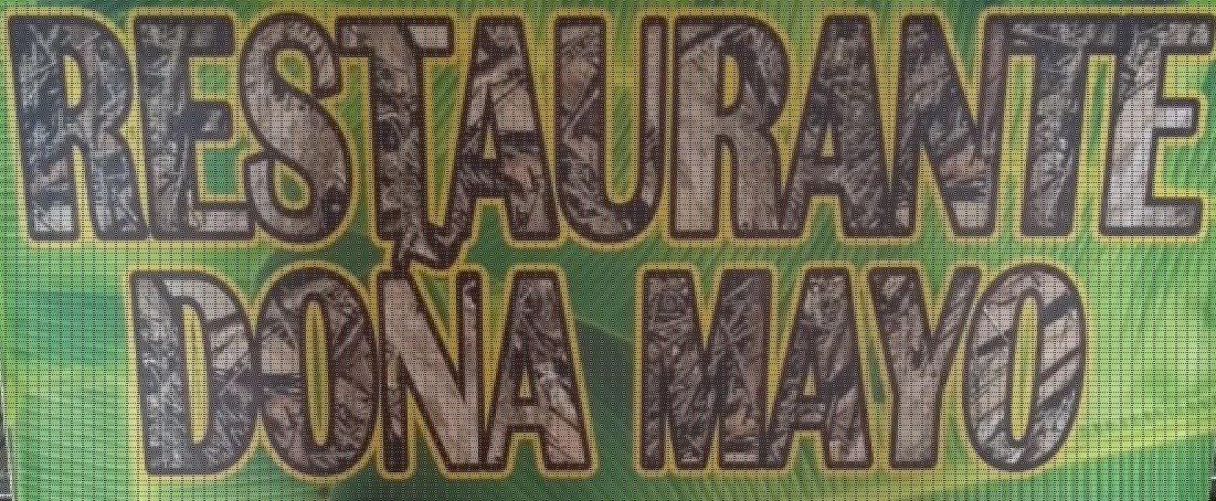 Restaurante Doña Mayo