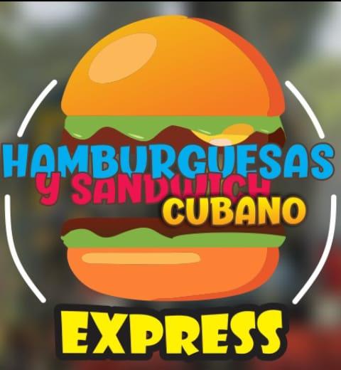 Hamburguesas y Sándwich Cubano Express