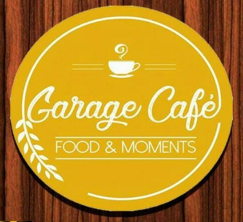 Garage  Cafe Food & Moments
